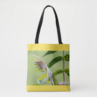 Plant Photo Tote Bag