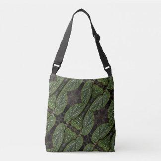 Plant Spirit Crossbody Bag