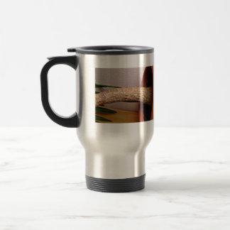 Plant Stem Coffee Mug