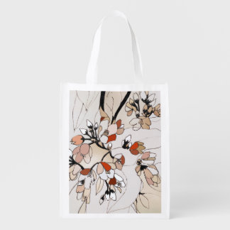 Plant Study Grocery Bags