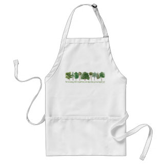 Plant Trees Aprons