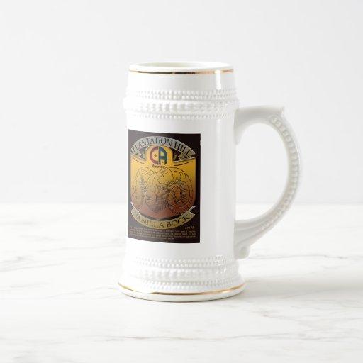 Plantation Hill Mugs