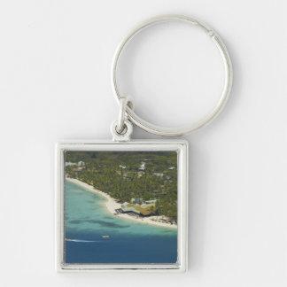 Plantation Island Resort, Malolo Lailai Island 2 Key Ring