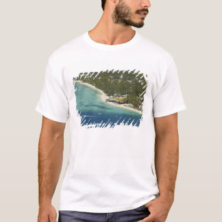 Plantation Island Resort, Malolo Lailai Island 2 T-Shirt