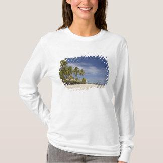 Plantation Island Resort, Malolo Lailai Island 4 T-Shirt