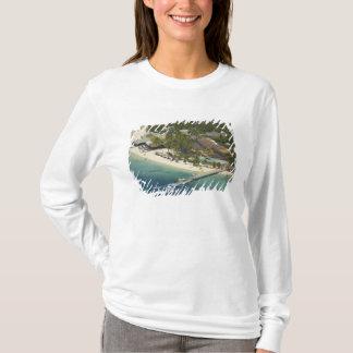 Plantation Island Resort, Malolo Lailai Island T-Shirt