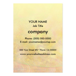 Planter & Pothos Pack Of Chubby Business Cards