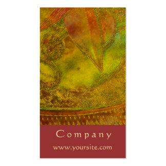 Planter & Pothos Pack Of Standard Business Cards