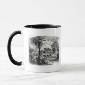 Planter's House on the Mississippi Mug