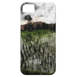 Planting in water barely there iPhone 5 case