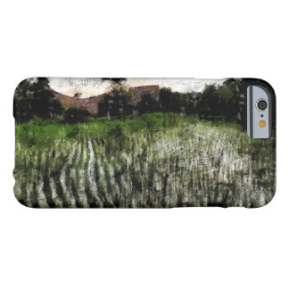Planting in water barely there iPhone 6 case