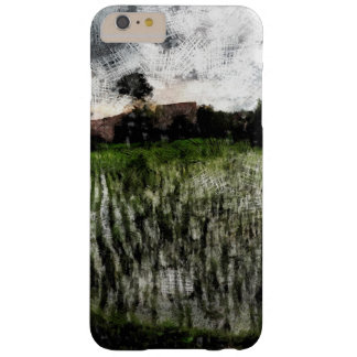Planting in water barely there iPhone 6 plus case