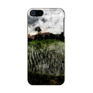 Planting in water incipio feather® shine iPhone 5 case
