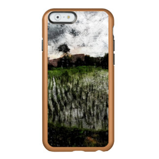 Planting in water incipio feather® shine iPhone 6 case
