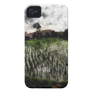 Planting in water iPhone 4 Case-Mate cases