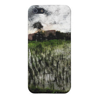 Planting in water iPhone 5/5S cover