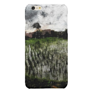Planting in water iPhone 6 plus case