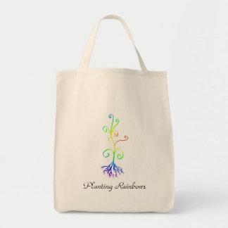 Planting Rainbows Bags