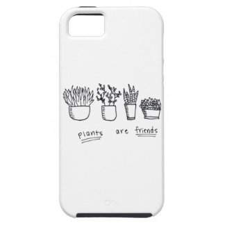 Plants are Friends Case