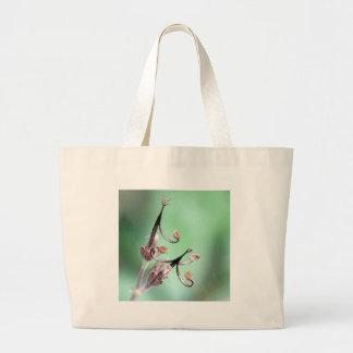 Plants Canvas Bag