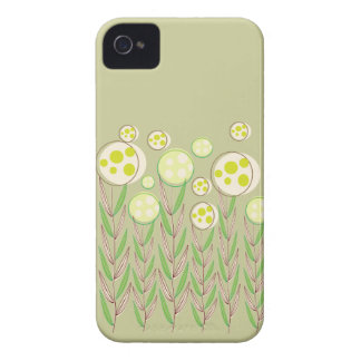 plants iPhone 4 cover