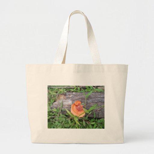 Plants, Costa Rica Canvas Bag