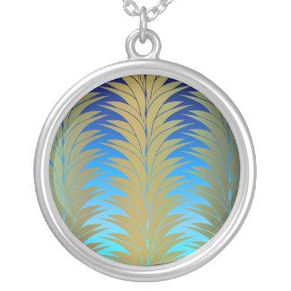 Plants in the Moning Sun Pendant