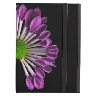 Plants on iPads — Purple Mum Case For iPad Air