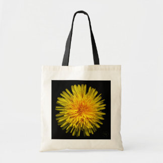 Plants on Totes — Yellow Dandelion