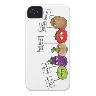 Plants Tho iPhone 4 Cover