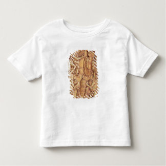 Plaque depicting the Holy Women at the Tomb Toddler T-Shirt