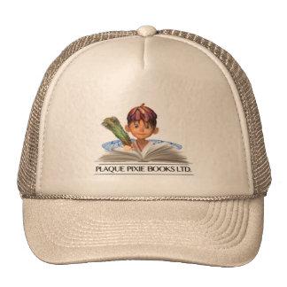 Plaque Pixie Base Ball Cap Trucker Hats