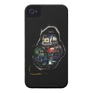 plasma armor missile iPhone 4 covers