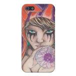 Plasma Jester Iphone 4 case