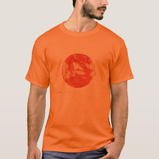 plasma physics T-shirt