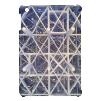 plastic basket iPad mini cover