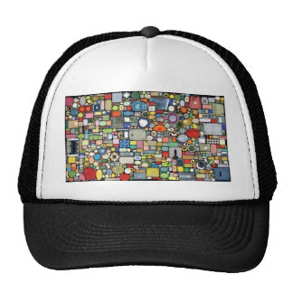 Plastic Magic Elegance Hat