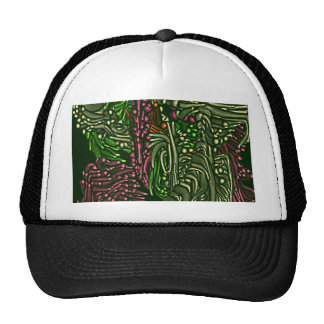 Plastic Revolution Mesh Hat