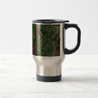 Plastic Revolution Coffee Mug