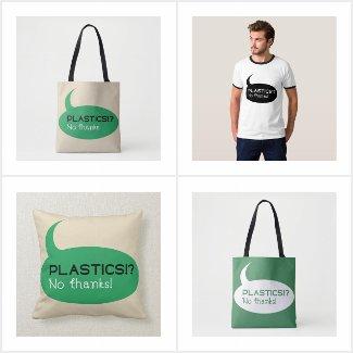 Plastics!?