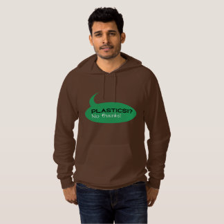 Plastics!? American Apparel California Fleece Hoodie