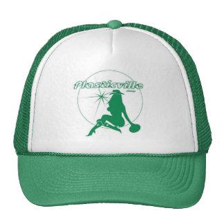 Plasticville Ultimate Trucker Hat