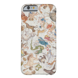 Plate 26 from 'Atlas Coelestis', by John Flamsteed Barely There iPhone 6 Case