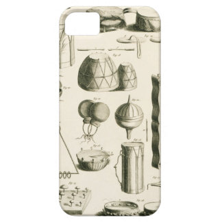 Plate II: Ancient and modern percussion instrument Case For The iPhone 5