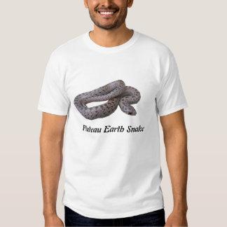 Plateau Earth Snake Basic T-Shirt