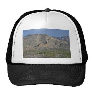 Plateau Mountains Hats