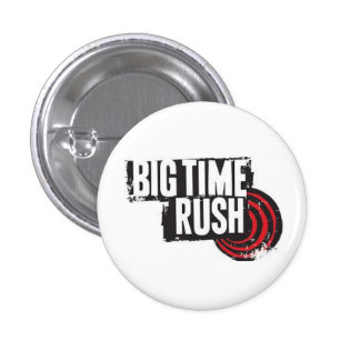 plates of Big Time rush 3 Cm Round Badge