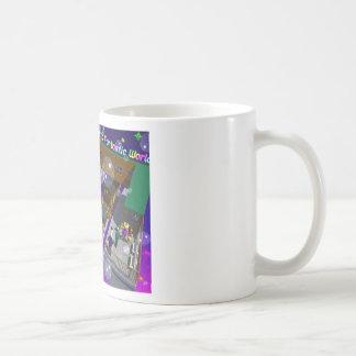 platform basic white mug