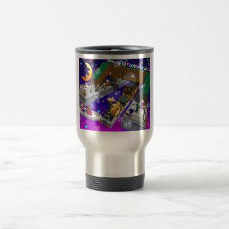 platform coffee mug