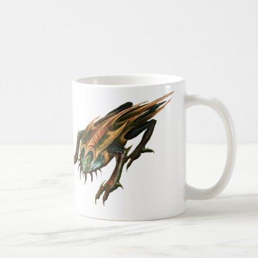 Platiarca Mug